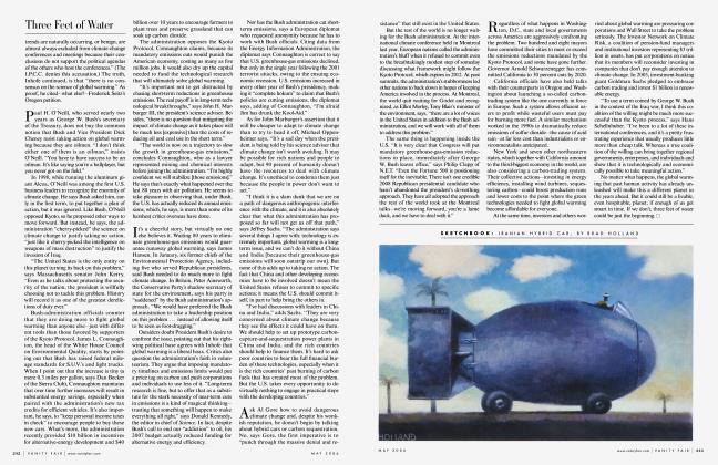 Article Preview: SKETCHBOOK, May 2006 2006 | Vanity Fair