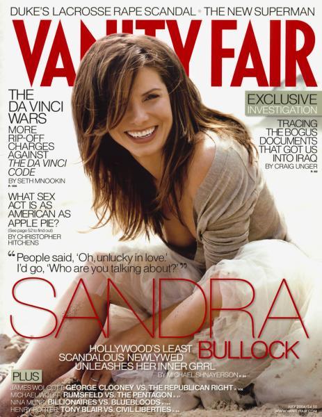 Issue: - July 2006 | Vanity Fair