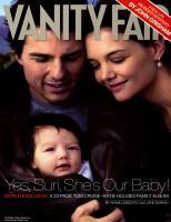 2006 - October | Vanity Fair