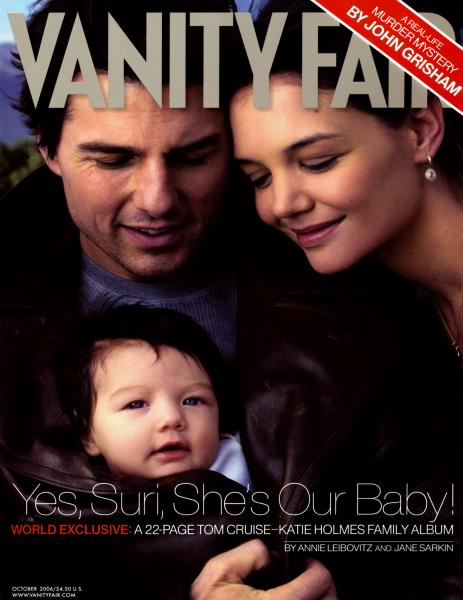 Issue: - October 2006 | Vanity Fair