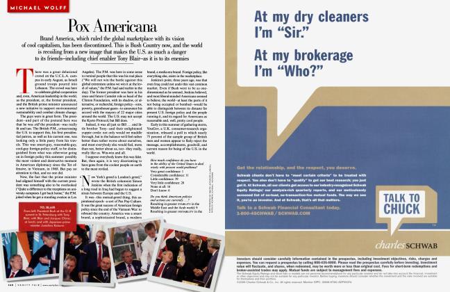 Article Preview: Pox Americana, October 2006 2006 | Vanity Fair