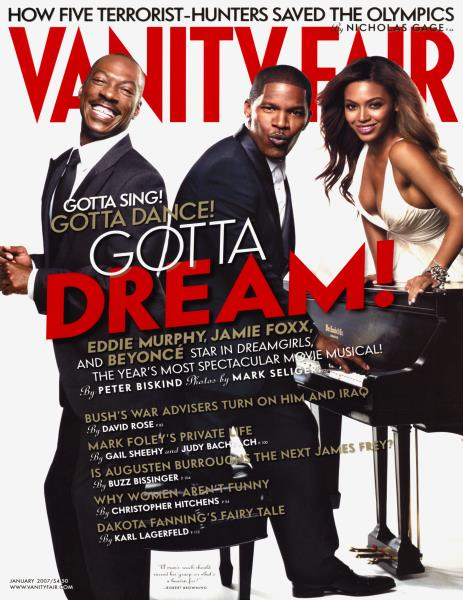Issue: - January 2007 | Vanity Fair