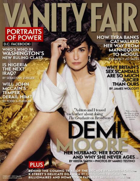 Issue: - February 2007 | Vanity Fair