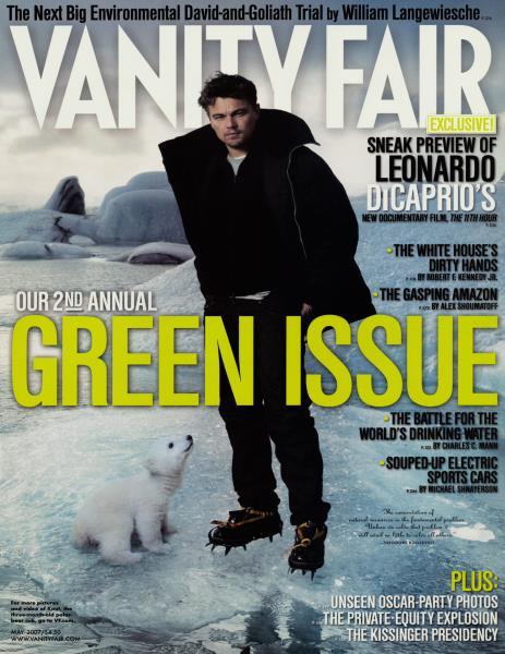 Issue: - May 2007 | Vanity Fair