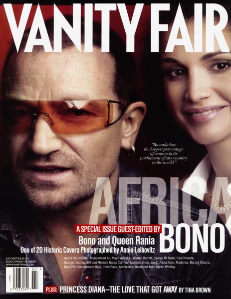 Issue: - July 2007 | Vanity Fair