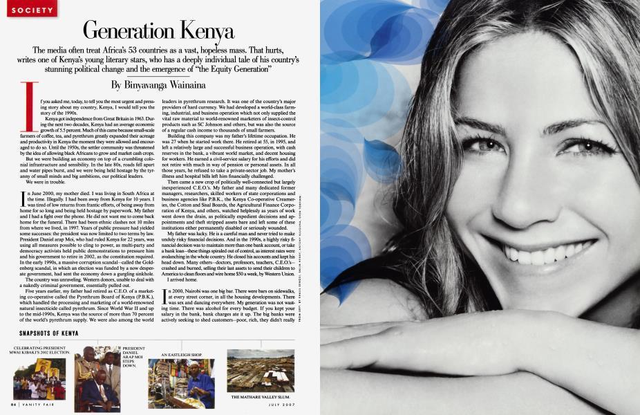 Generation Kenya