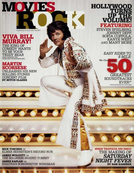 Issue: - Fall 2007 | Vanity Fair