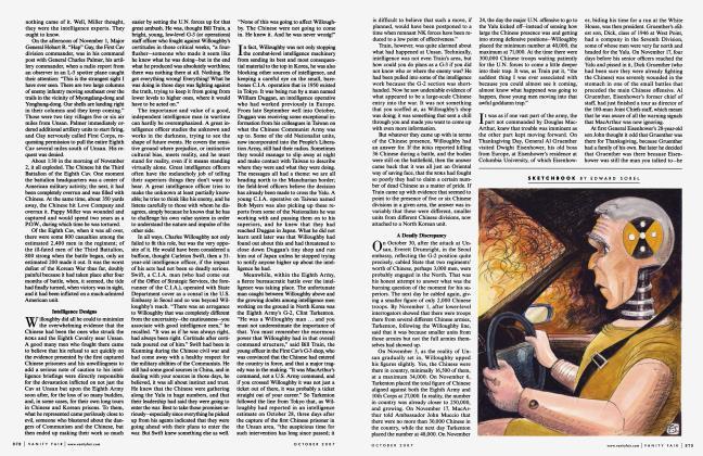 Article Preview: SKETCHBOOK, October 2007 2007 | Vanity Fair