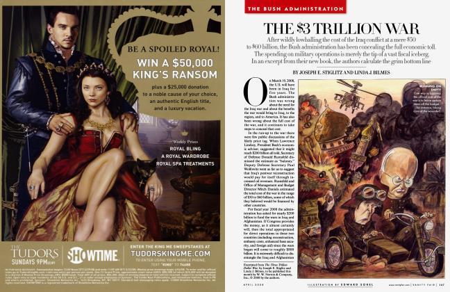 THE $3 TRILLION WAR