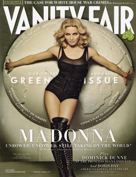 Issue: - May 2008 | Vanity Fair