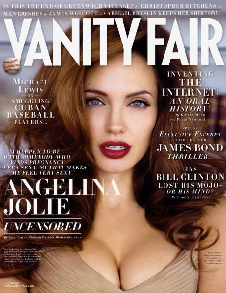Issue: - July 2008 | Vanity Fair