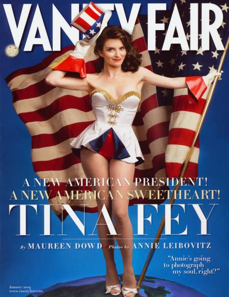 Issue: - January 2009 | Vanity Fair