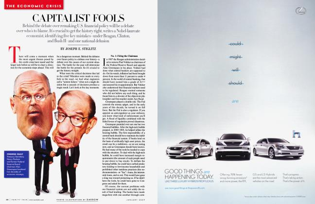 Article Preview: CAPITALIST FOOLS, January 2009 2009 | Vanity Fair
