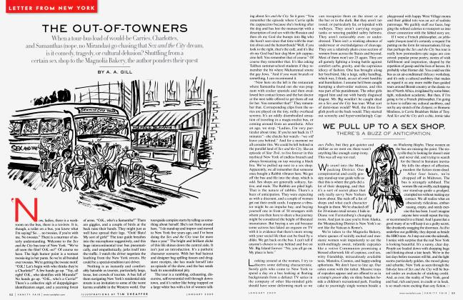 Article Preview: THE OUT-OF-TOWNERS, January 2009 2009 | Vanity Fair
