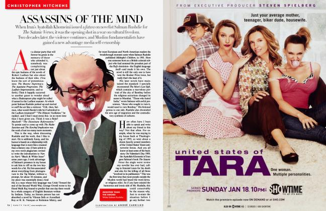 Article Preview: ASSASSINS OF THE MIND, February 2009 2009 | Vanity Fair