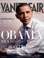 2009 - March | Vanity Fair
