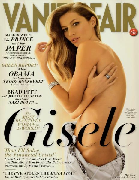 Issue: - May 2009 | Vanity Fair