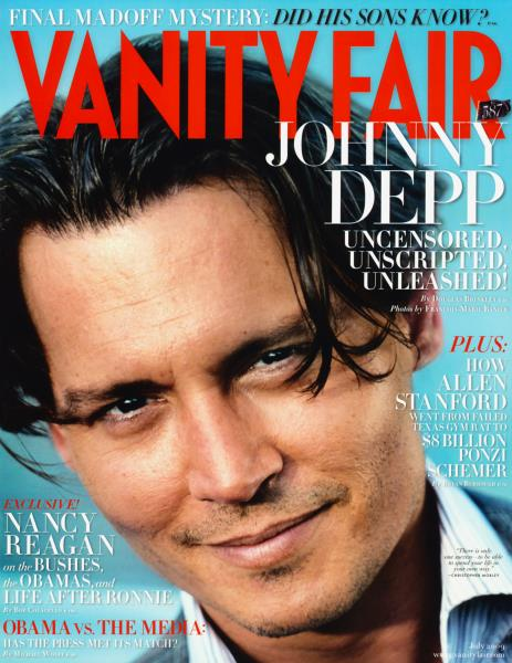 Issue: - July 2009 | Vanity Fair