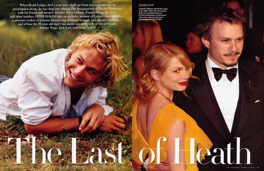 The Last of Heath