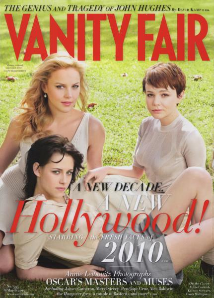 Issue: - March 2010 | Vanity Fair