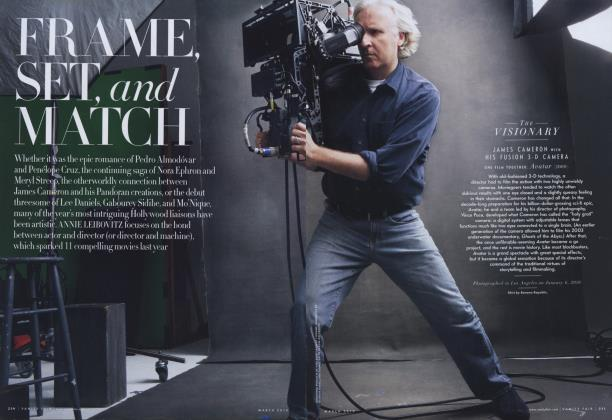 Article Preview: FRAME, SET and MATCH, March 2010 2010 | Vanity Fair