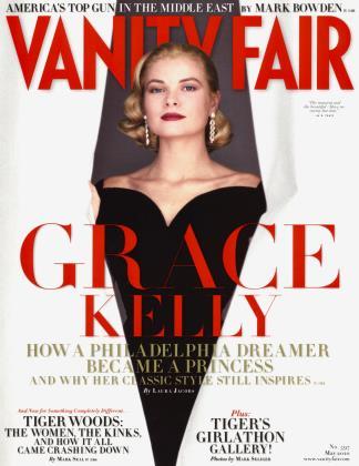 May 2010 | Vanity Fair