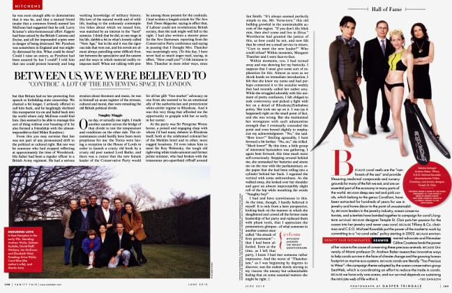 Article Preview: VANITY FAIR NOMINATES SEAWEB, June 2010 2010 | Vanity Fair