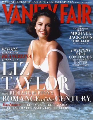 July 2010 | Vanity Fair