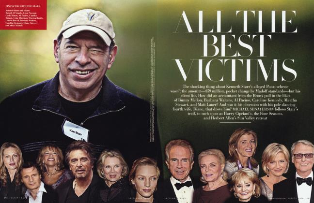 Article Preview: ALL THE BEST VICTIMS, September 2010   Vanity Fair