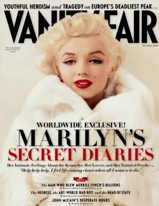 NOVEMBER 2010 | Vanity Fair