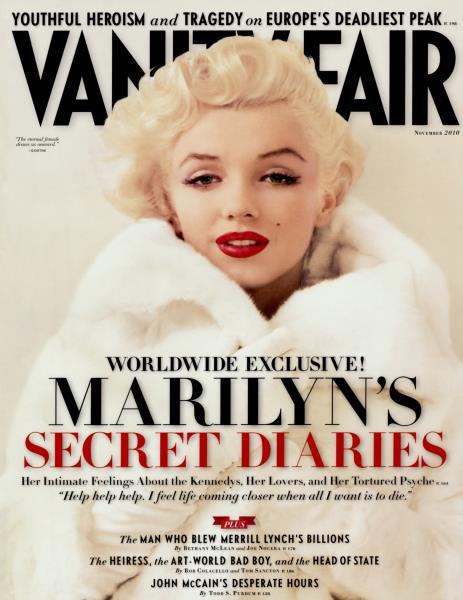 Issue: - November 2010 | Vanity Fair