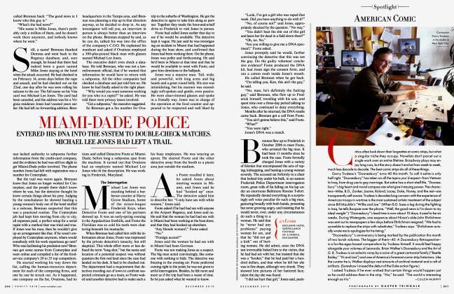 Article Preview: AMERICAN COMIC, December 2010 2010 | Vanity Fair