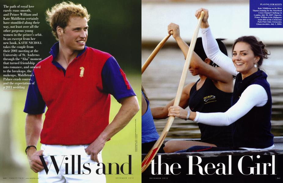 Wills and the Real Girl