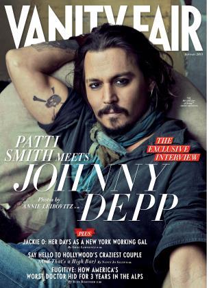 January 2011 | Vanity Fair