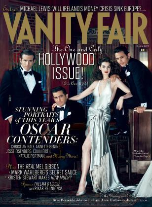 March 2011 | Vanity Fair