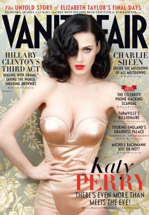 June 2011 | Vanity Fair