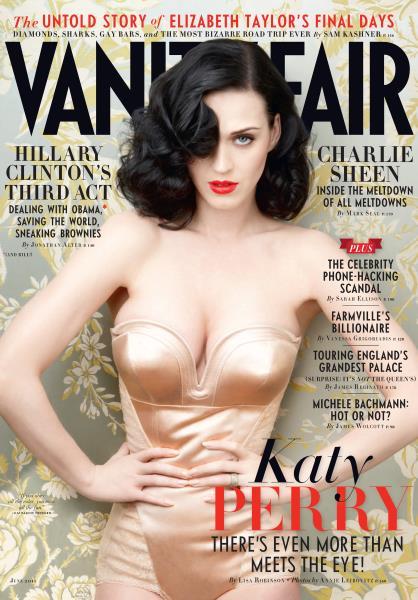 Issue: - June 2011 | Vanity Fair