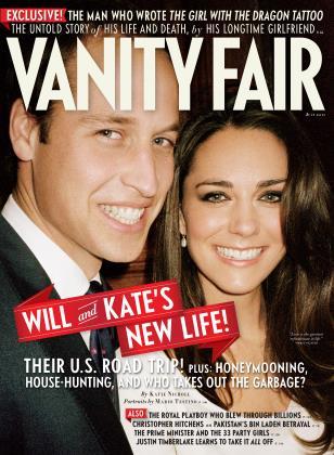July 2011 | Vanity Fair