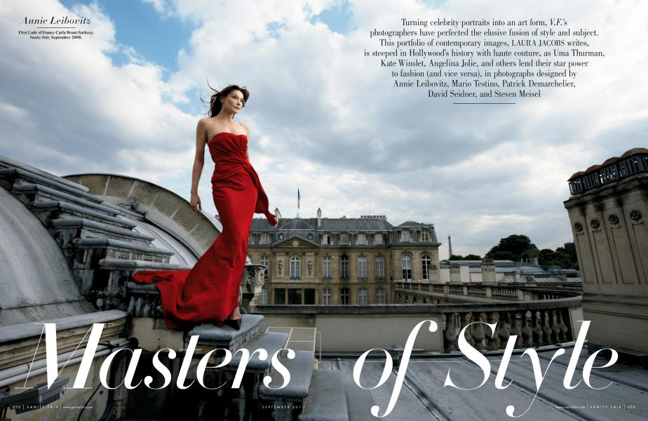Masters of Style