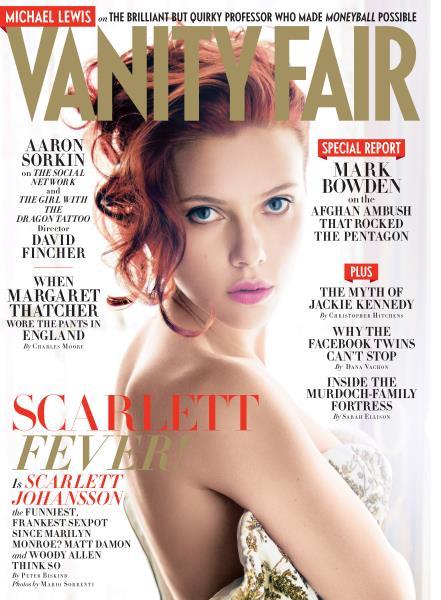 Issue: - December 2011 | Vanity Fair