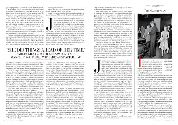 Article Preview: THE SWORDSMAN, Winter 2012 2011 | Vanity Fair
