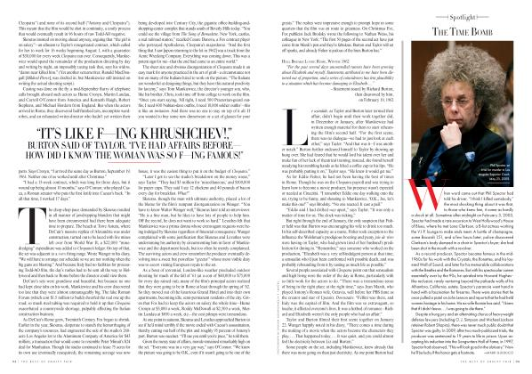 Article Preview: THE TIME BOMB, Winter 2012 2011 | Vanity Fair