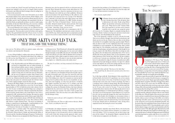 Article Preview: THE SCAPEGOAT, Winter 2012 2011 | Vanity Fair