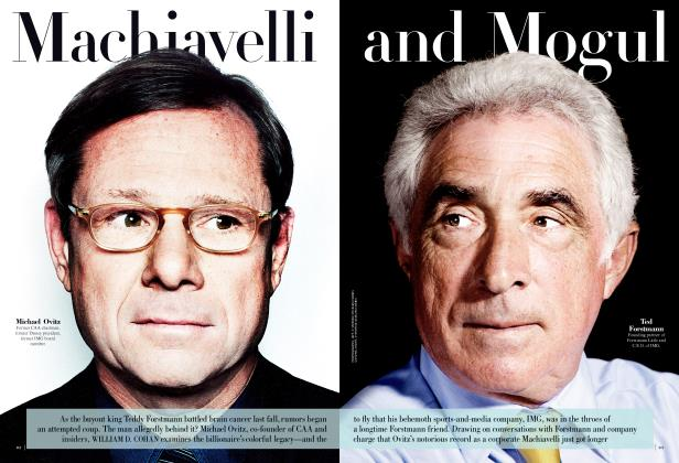 Article Preview: Machiavelli and Mogul, January 2012 | Vanity Fair