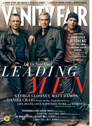 February 2012 | Vanity Fair