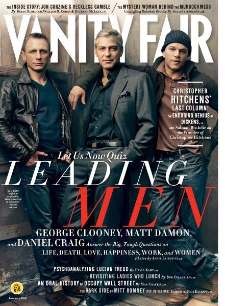 Issue: - February 2012 | Vanity Fair