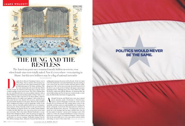 Article Preview: THE HUNG AND THE RESTLESS, March 2012 2012 | Vanity Fair
