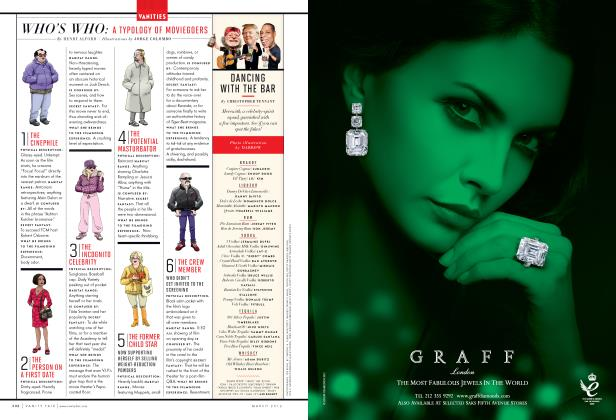 Article Preview: DANCING WITH THE BAR, March 2012 2012   Vanity Fair