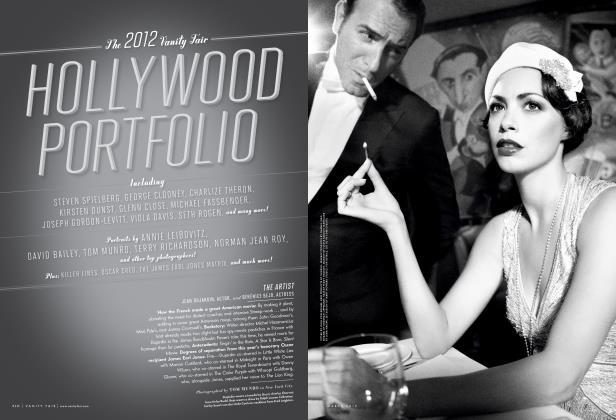 The 2012 Vanity Fair HOLLYWOOD PORTFOLIO