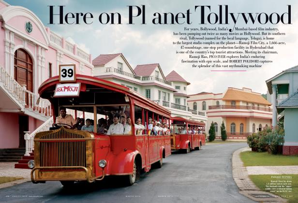 Article Preview: Here on Planet Tollywood, March 2012 2012 | Vanity Fair